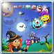 Bubbles Witch Mania by Bubble Shooter Masters