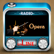 Opera Music Stations by internet radio stations streaming live right now