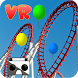 VR Roller Coaster Balloon Adventure Games by Galaxy Soft Games