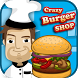 Burger Shop Game by Game Cube Studio