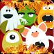 Monster Blast 2 : Space Dash ! by KangHen_App