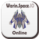 Warin.Space.io Online Batlles by IApps+