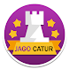 Jago Catur by Indosat Ooredoo