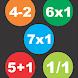 Educational Kids Math Game by KidsWorldApps