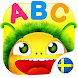 Yum-Yum Bokstäver by Kindermatica Ltd.