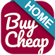 BuyCheap: Home - Shopping Deals by Kyber Tasi