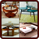 Modern Coffee Table Home Ideas Designs Project DIY by Little Box Of Idea
