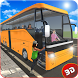 City public bus transport by O2 Studio