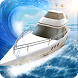 Fast Police Powerboat Parking by TrimcoGames