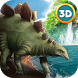 Jurassic Stegosaurus Simulator by Wild Animals Life