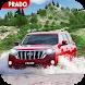 Crazy Suv Prado Offroad Jeep by AppsZoo