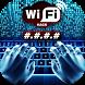 Wifi Password Hacker Prank by Enjoy App9 Inc