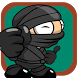 Fighting Ninja by Niams