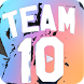 Team 10 Wallpapers HD by CHOICE.APP