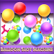 Balloon Slot Machine - Free by Funny Addicting Games