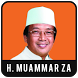 Murottal Quran H Muammar ZA by esstudiodev
