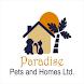 Paradise Pets & Homes by Eazi-Apps Ltd