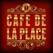 Café de la place by MOBILE-APPS