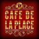 Café de la place by MOBILE-APPS