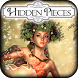 Hidden Pieces: Elven Woods by Difference Games LLC