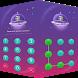 AppLock Theme SpaceTravel by AppLock@DoMobile