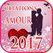 citations amour 2017 by geekyazid