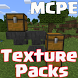 Texture Packs of Minecraft PE by LEOvain
