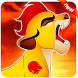 Lion ???? of Kion : The Gard Kingdom of the King by Super dev adventure games
