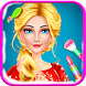 Christmas New Year Dressup by Makeover Girls Game