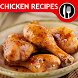 Chicken Recipes by Share and Enjoy