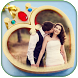 Love Locket Photo Frame by SmartApps Developers