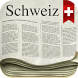 Swiss Newspapers by TACHANFIL