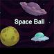Space ball by Mohamed Hesham