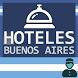 Hoteles en Buenos Aires by Ocio