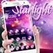 Neon Purple Light by Cool Theme Love