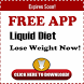 Liquid Diet by Free Ebook Apps