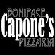 Boniface Capones Pizza by SMAKmobi