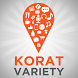 Korat Variety by E Ditribution Co.Ltd.