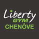 Liberty GYM Chenôve by Club Connect Paris