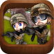 Warzone Warriors by 3 Not Out Technologies