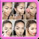 Easy MakeUp Tutorials by Goddard Studio