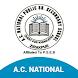 AC NATIONAL Public School by EDUSECURE
