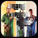 New Tricks Grand Theft Auto V by Studio omi