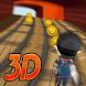 Subway Train Runner 3D by Insa Softtech