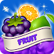 Jungle Paradise - Fruit Frenzy by Jelly Match 3 Game