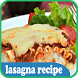 lasagna recipe by JodiStudio