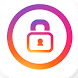 OS 9 Lock by Magic AppLock - Security & Privacy