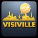 Гид достопримечательности мира by Visiville Inc.