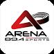 ARENA FM 89,4 by Trabica