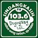 Radio Sindangkasih 103.6 FM Cirebon